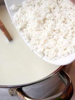 Рис – источник мышьяка