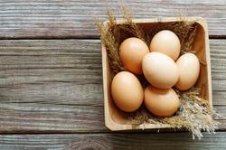 Яйца не повышают холестерин