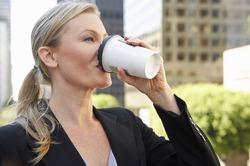 Кофе стирает мысли о самоубийстве