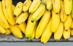Банан + фитнес – это всегда отличный результат