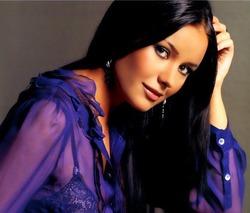 Оксана Фёдорова назвала дочь Лизой
