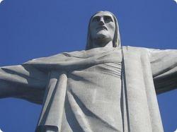 В Санкт-Петербурге установят самый высокий памятник Христу