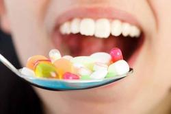 «Витаминомания» не защитит от болезней