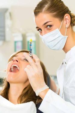 Новые зубы – из отходов человеческого организма