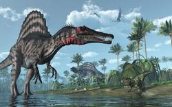 Планету вновь заселят динозавры?