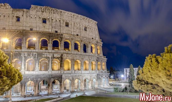 Италия. Мужчины, женщины и итальянская специфика