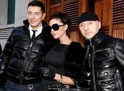 Dolce&Gabbana сомневаются в Виктории Бекхэм как дизайнере