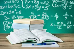 Лишний вес мешает решать задачи по математике