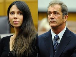 Мел Гибсон заберёт дочь у Оксаны Григорьевой?