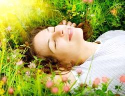 Утреннее солнце способствует похудению