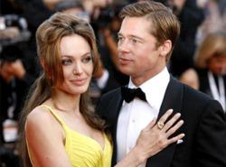 Брэд Питт и Анджелина Джоли подписали брачный договор