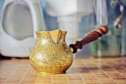 Спасение от цирроза печени – в чашке кофе