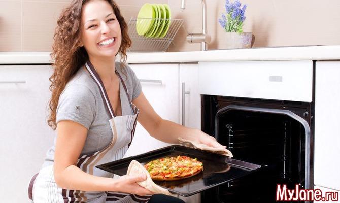 Кулинарные советы для молодых хозяек