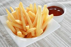Жирная пища вызывает рак