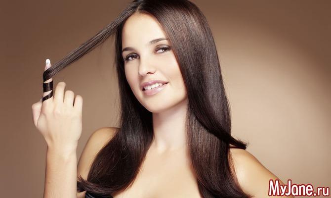 Маски для волос: правила и исключения