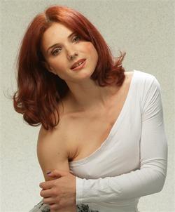 Ирина Тонева дебютировала в качестве актрисы