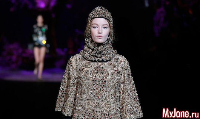 Модные тенденции: осень-зима 2014-2015