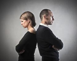 Развод формирует у людей комплекс неполноценности