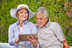 Интернет эффективен против депрессии у пожилых