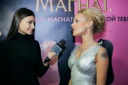 Интервью с Машей Цигаль
