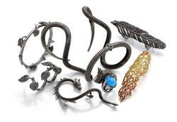 «Малефисента» вдохновила ювелирный дом Crow's nest на создание украшений