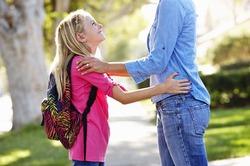 Детям для счастья не нужны оба родителя