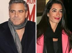 Джордж Клуни станет мужем