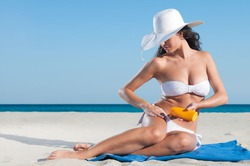 Солнцезащитный крем не следует готовить самому