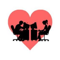 Виртуальная любовь!