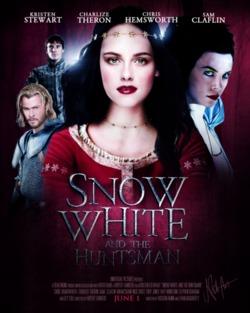 Стала известна дата выхода в прокат приквела «Белоснежки и Охотника»