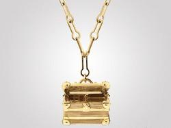 Louis Vuitton порадовал чудесными кулонами