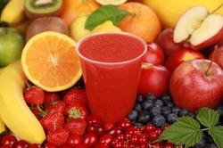 Какая доза фруктов в день необходима человеку?