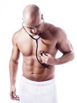 Техосмотр) Каких врачей необходимо проходить раз в год.