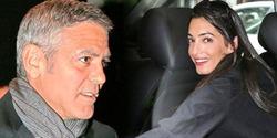 Джорджу Клуни и Амаль Аламуддин позволили жениться