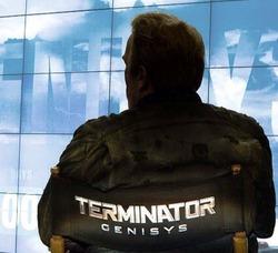 Ждём возвращения «Терминатора»?