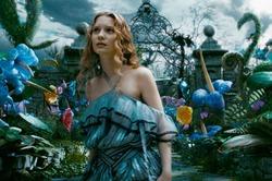 Кинокомпания Walt Disney снимет «Алису в Зазеркалье»