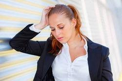 Рабочие стрессы повышают риск диабета