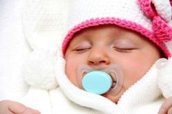 Соска - спасение малыша от смерти