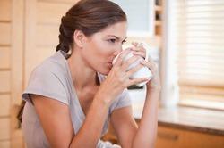 Кофе спасет от шума в ушах