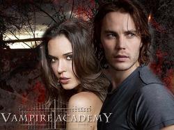 Создатели «Академии вампиров» обращаются к зрителям за помощью