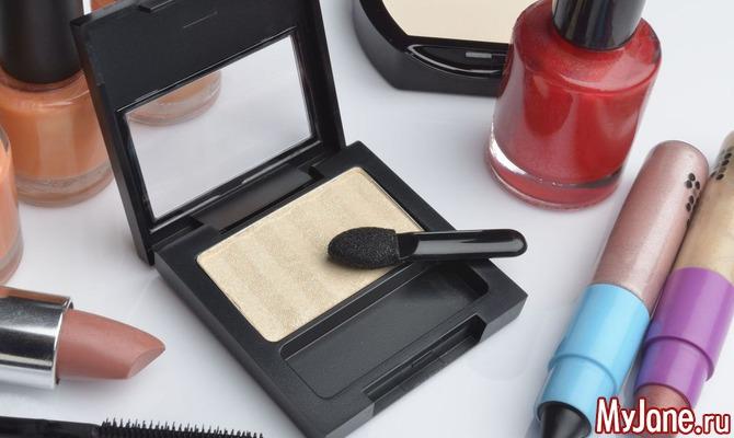 Бюджет красоты: как экономить на косметике?