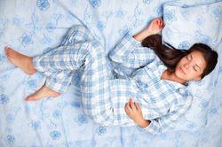 Осознанные сны помогают справляться с реальными проблемами