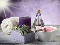 Какие запахи снимают стресс?