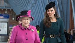 Кейт Миддлтон опять не угодила королеве