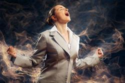 Причиной плохого запаха изо рта может являться стресс