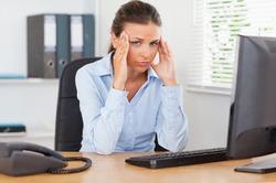 Стресс на работе - гарантированный диабет