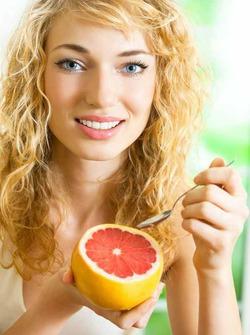 Грейпфруты: для похудения и красивой кожи