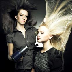Здоровье волос никак не связано с питанием