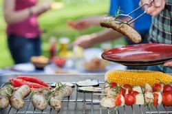 Пикник: опасность для здоровья или удовольствие?