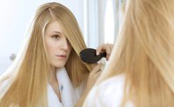 Что делать с длинными волосами?